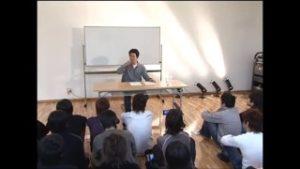 島田紳助 授業