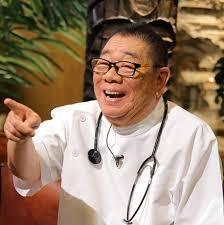 ピン芸人 ケーシー高峰