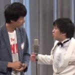 漫才コンビ(吉本芸人) ニッポンの社長