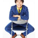 お笑い ピン芸人 サツマカワRPG