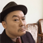 漫談家 ナオユキ