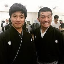 お笑いコンビ(吉本芸人)すゑひろがりず